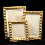 4x6 Gold Picture Frames