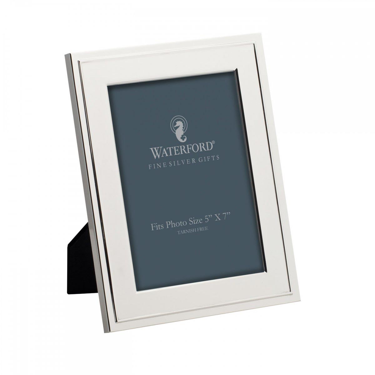 5x7 Silver Picture Frames
