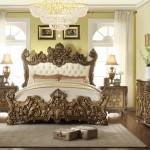 Antique Victorian Bedroom Furniture