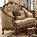 Antique Victorian Living Room Furniture