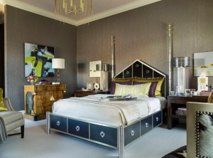 Art Deco Style Bedroom Furniture
