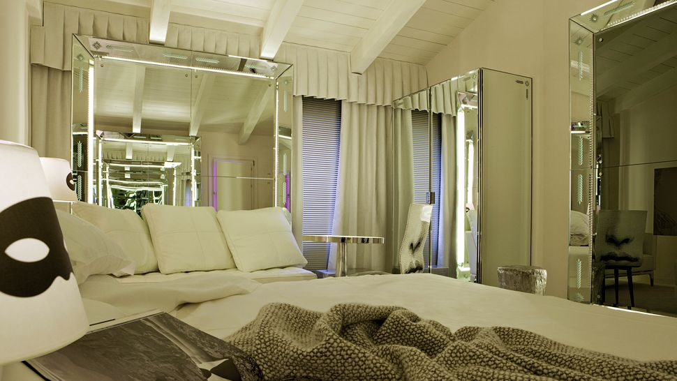 Cool Bedroom Mirrors Best Decor Things