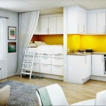 Best Furniture for a Studio Apartment