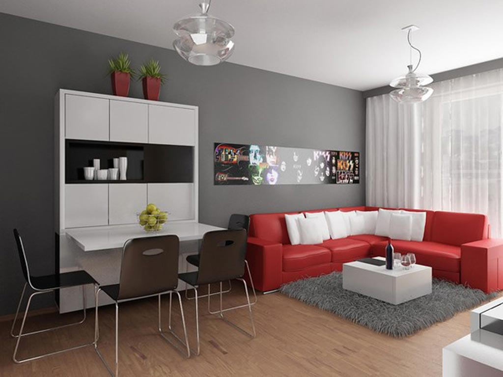 Best Furniture for Small Apartment