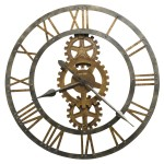Big Antique Wall Clocks