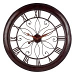Big Wall Clocks Contemporary