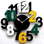 Big Wall Clocks Online