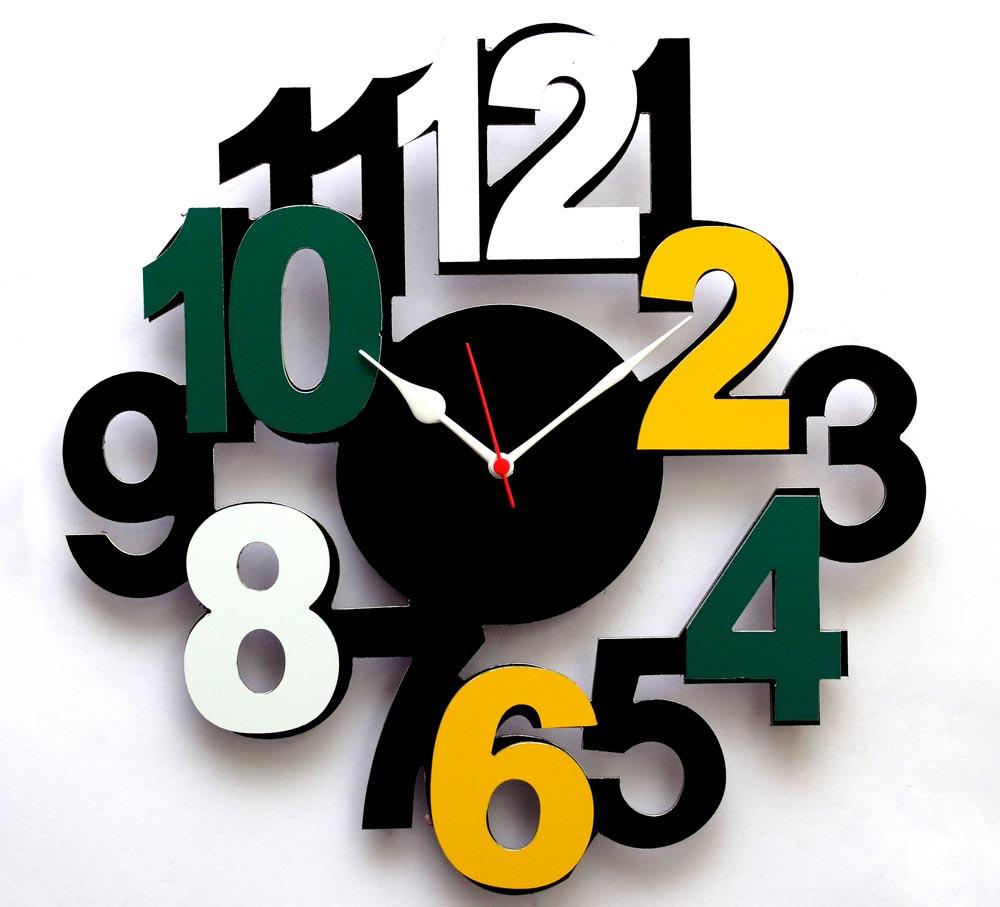 Big Wall Clocks Online