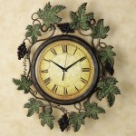 Clocks for Kitchen Wall