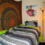 College Dorm Tapestries