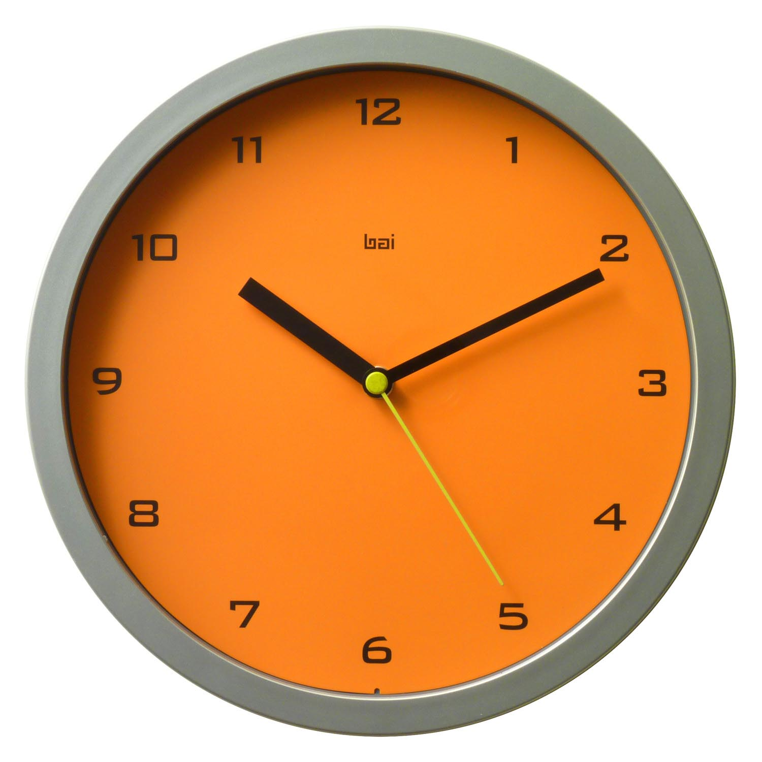 Contemporary Kitchen Wall Clocks