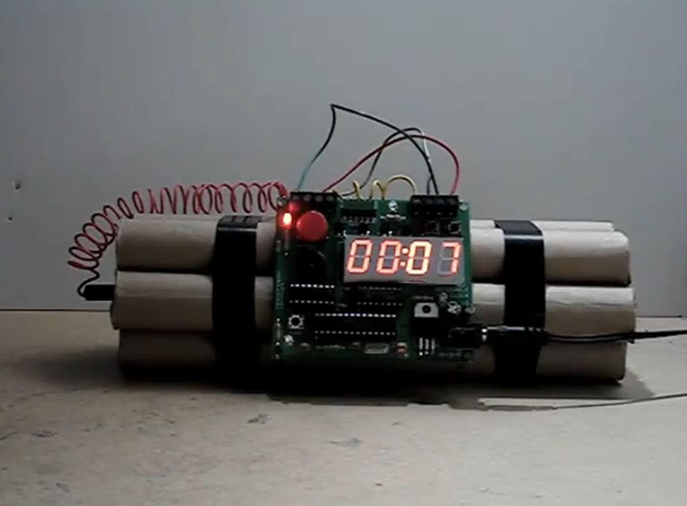 Cool Digital Alarm Clocks | Best Decor Things