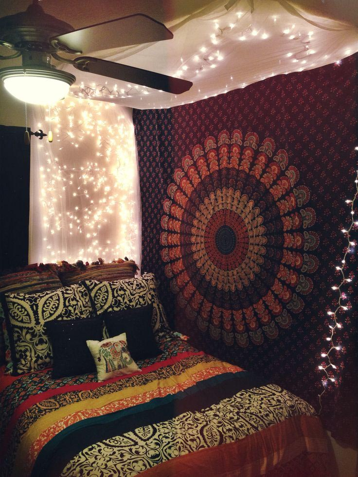 Cool Dorm Tapestries