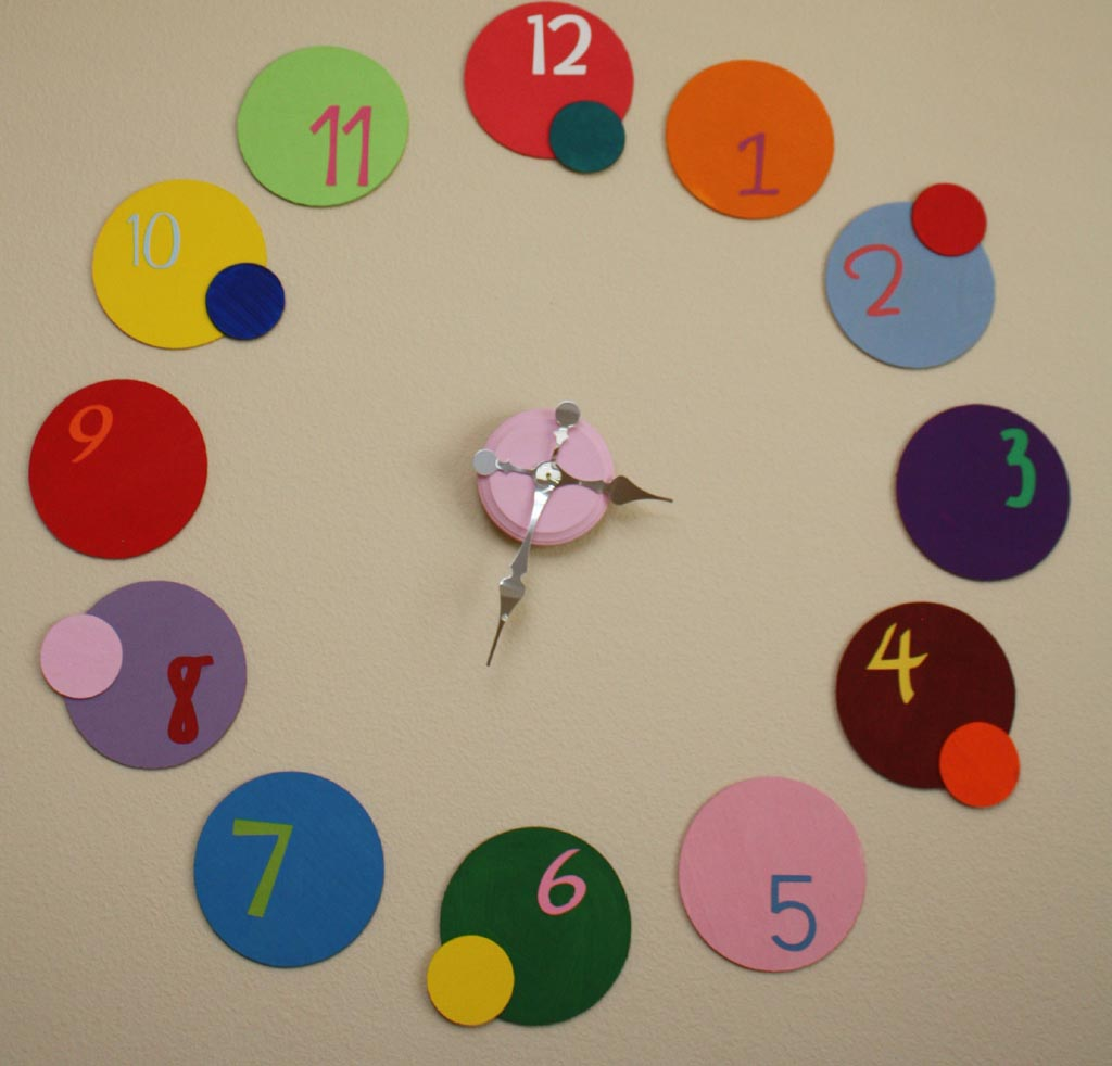 Cool Large Wall Clocks