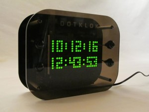 Cool Looking Digital Clocks