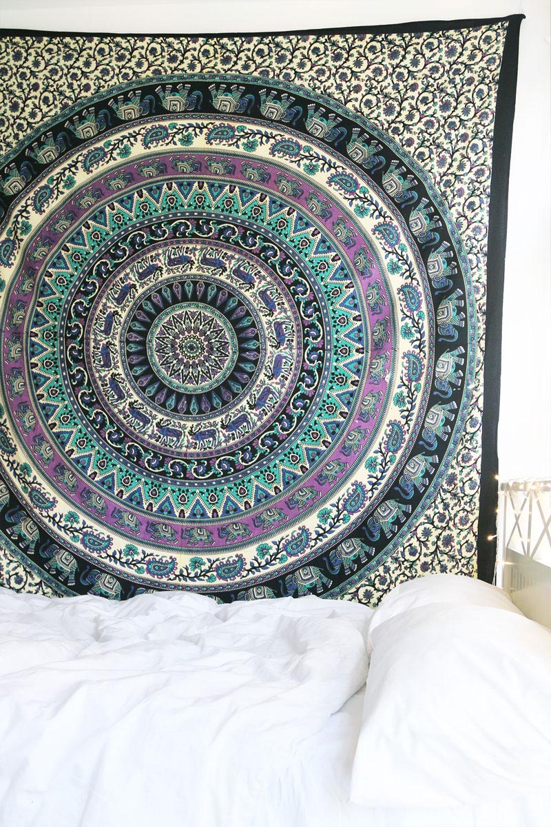 Cool Tapestries Cheap