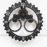 Cool Wall Clocks for Men