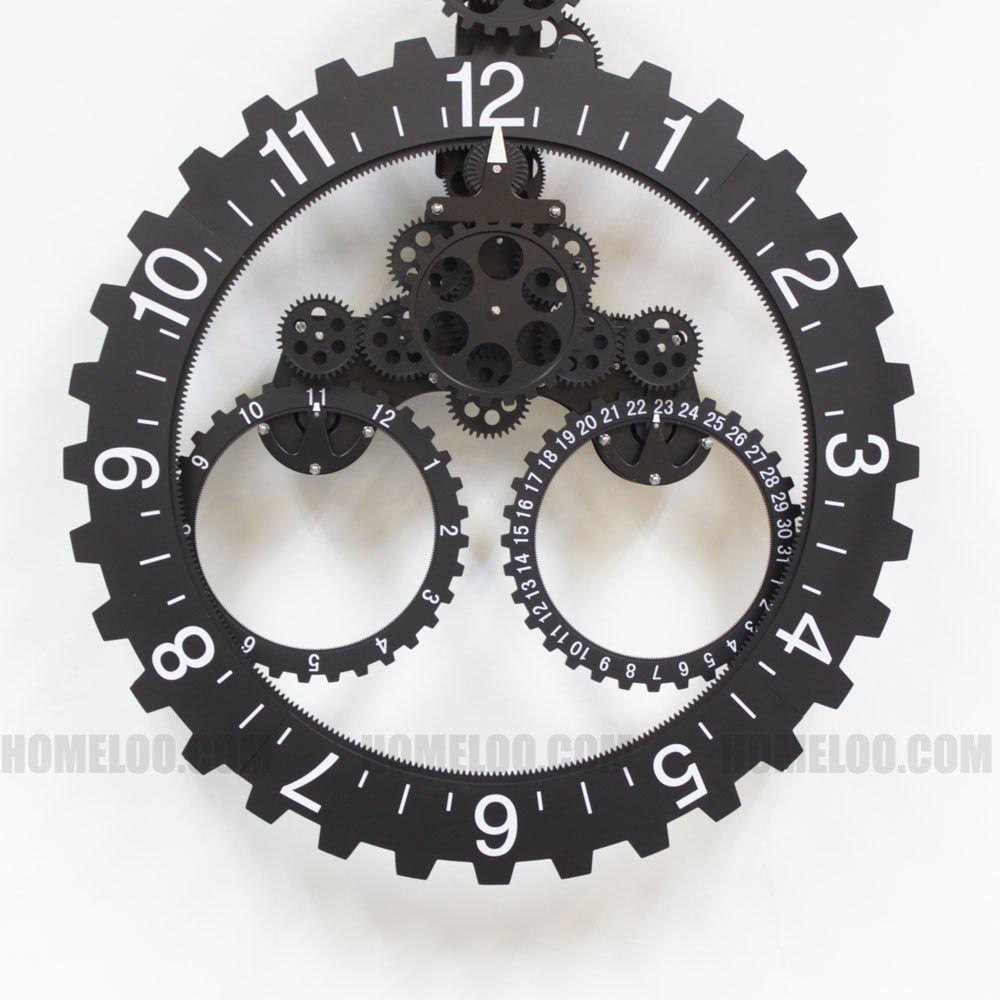 Cool Wall Clocks For Men Best Decor Things
