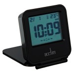 Coolest Digital Alarm Clocks