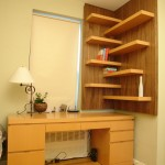 Corner Wall Mounted Shelves