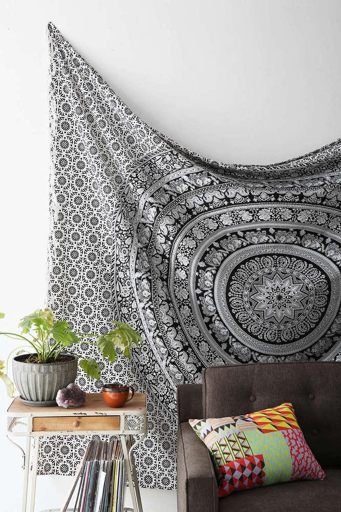 Cute Dorm Tapestries