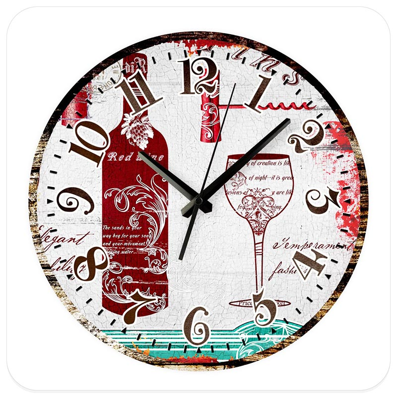 Cute Kitchen Wall Clocks