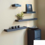 Decorative Corner Wall Shelves