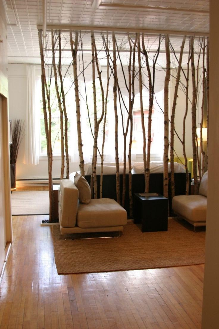 Decorative hanging room dividers best decor things - How to decorate my room divider ...
