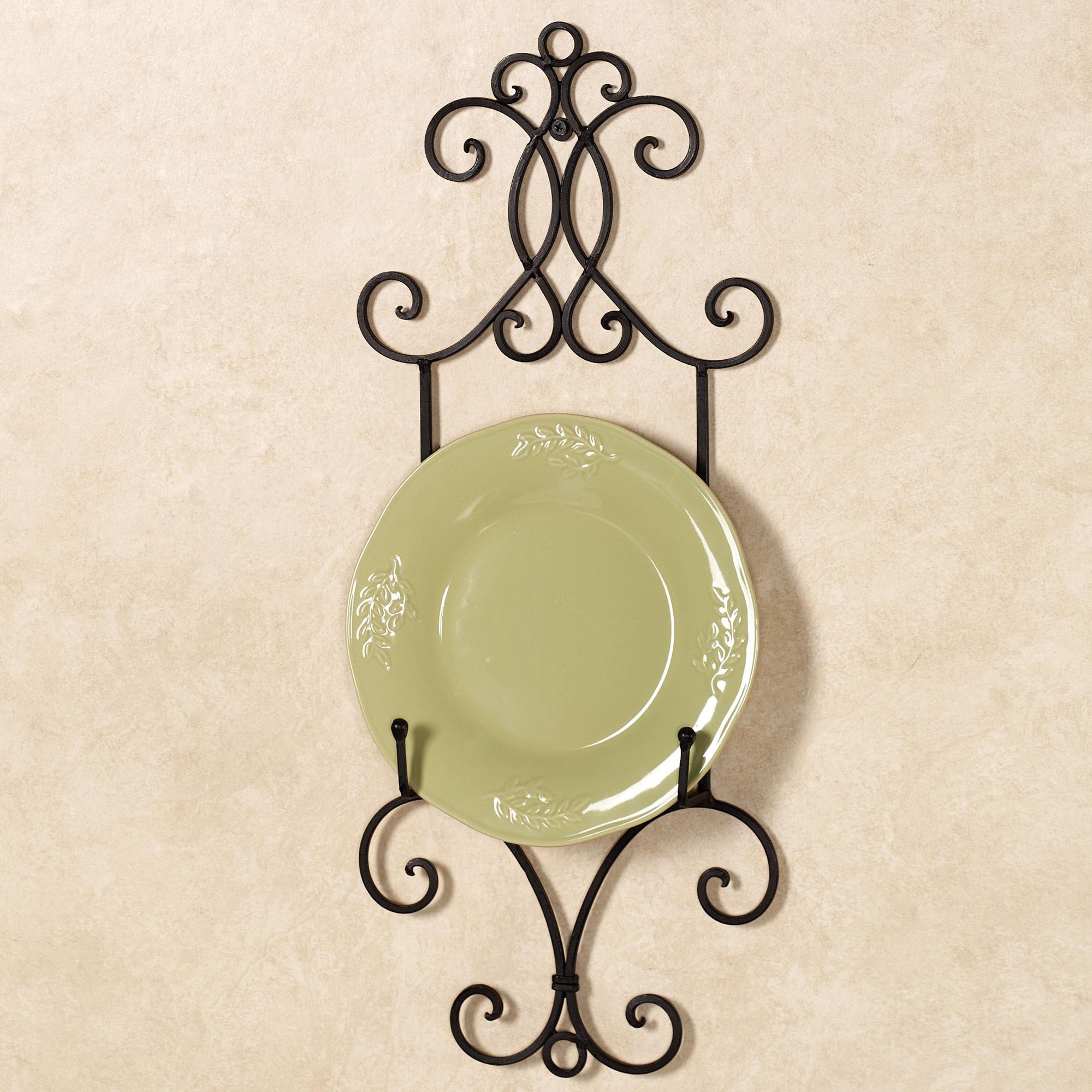 Decorative Plates for Wall Display
