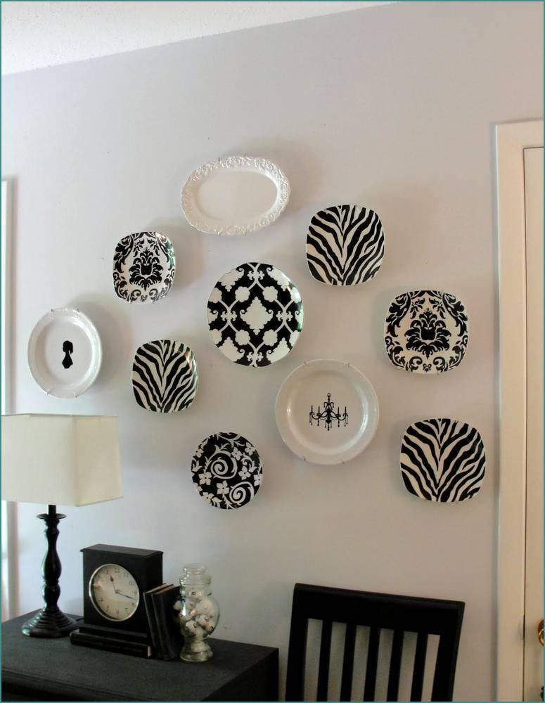 Decorative wall plates for hanging canada wedding decor Decorative home
