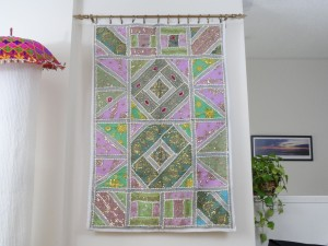 Decorative Wall Tapestries