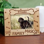 Dog Photo Frames Personalized