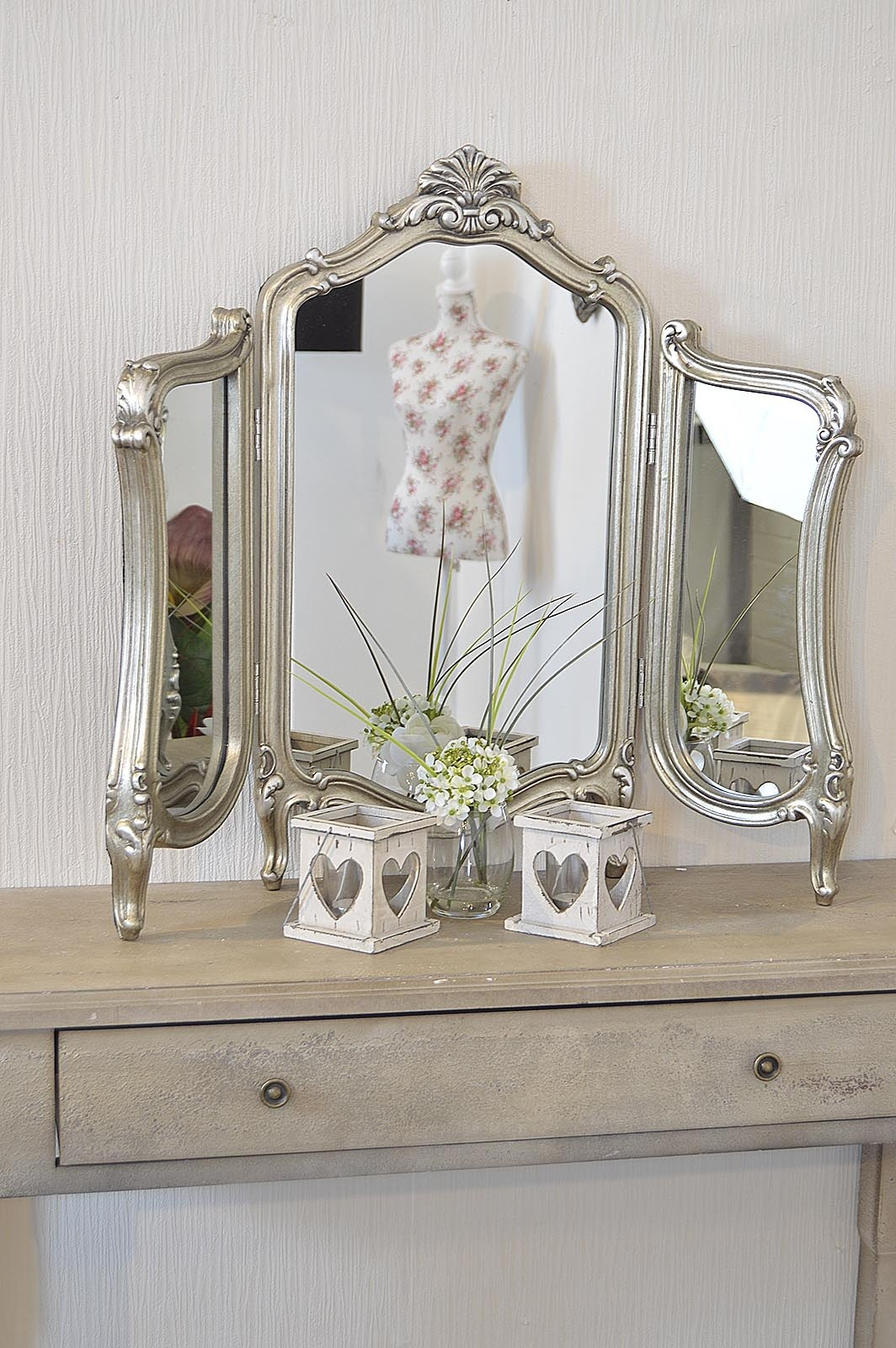 Table Mirrors Centerpieces Wedding Table Mirrors Dressing Table Mirrors ...
