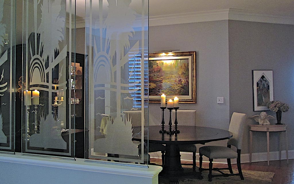 Etched Glass Room Dividers Best Decor Things