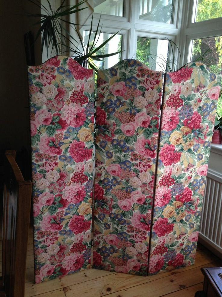 Fabric Screens Room Dividers