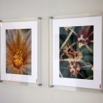 Floating Picture Frames DIY