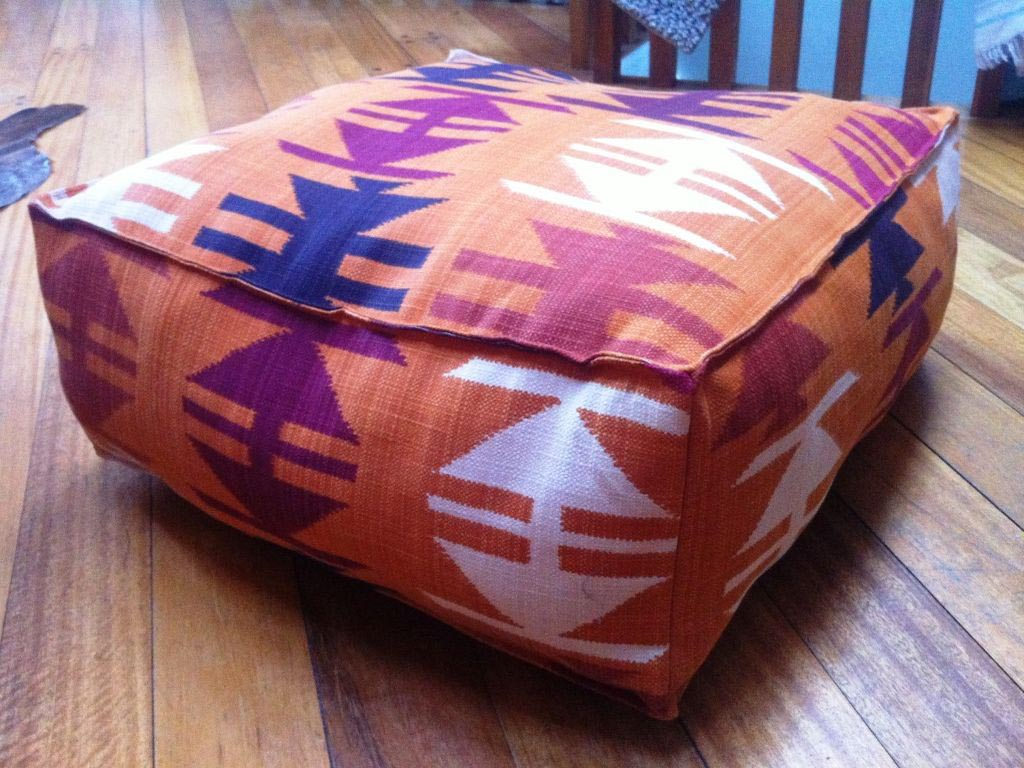 Floor Poufs Cheap