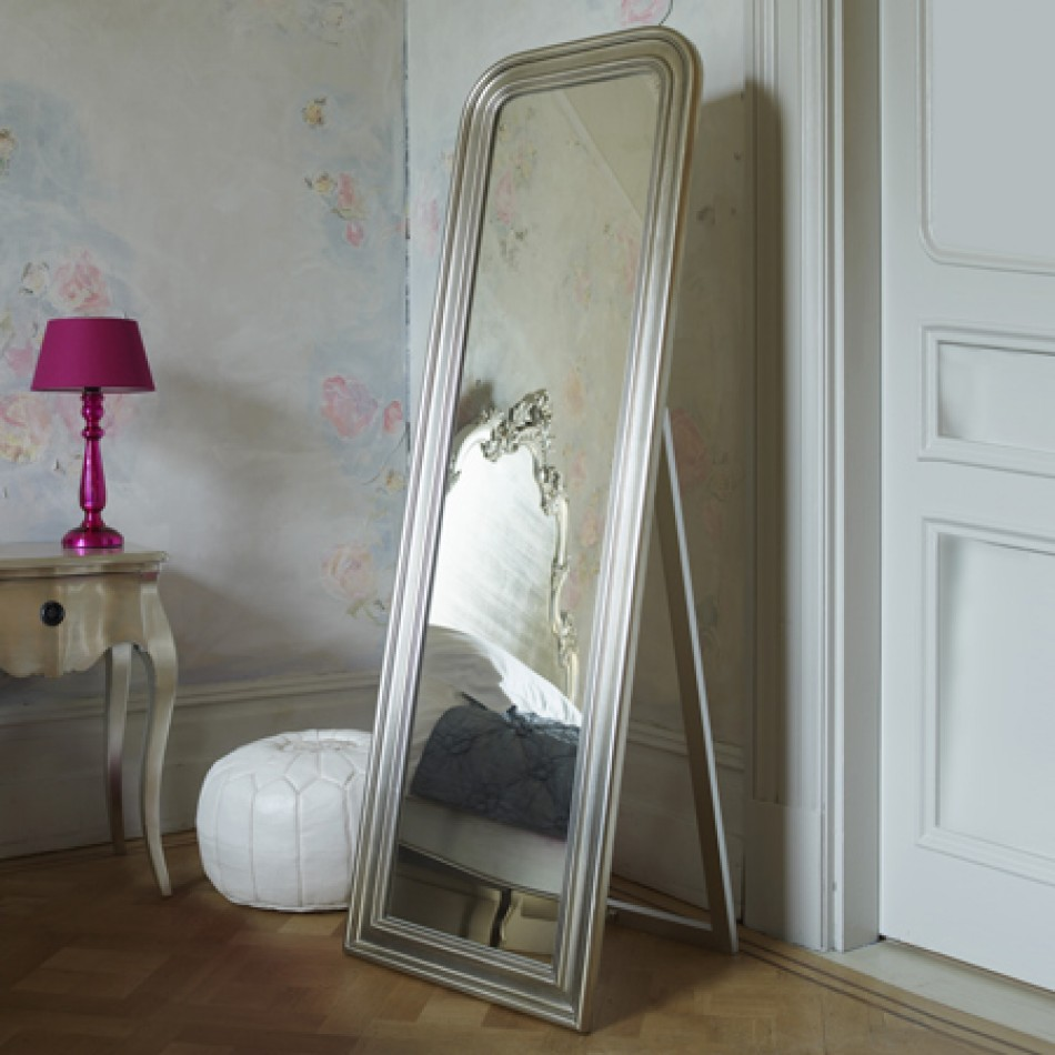 Floor Standing Mirrors Best Decor Things