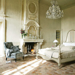 French Vintage Bedroom Furniture