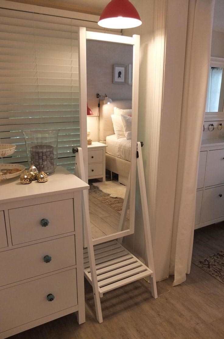 Full Length Standing Floor Mirrors