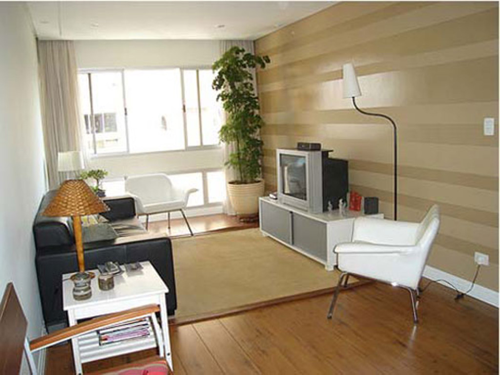 Furniture for Small Apartment