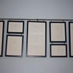 Gallery Wall Frames Set