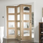 Glass Door Room Dividers