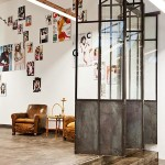 Glass Room Divider Ideas