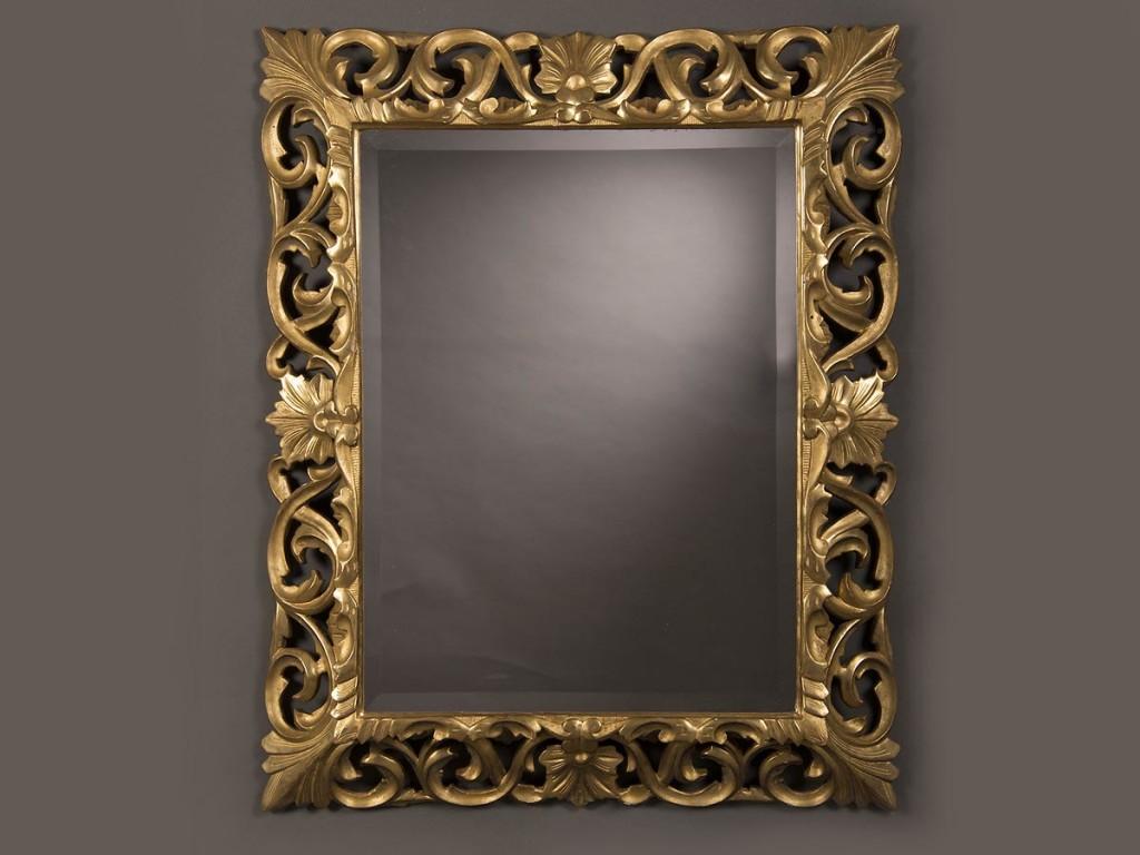 Gold Leaf Picture Frames