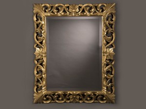 Gold Leaf Picture Frames