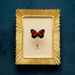 Gold Picture Frames 4x6