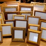 Gold Picture Frames Bulk