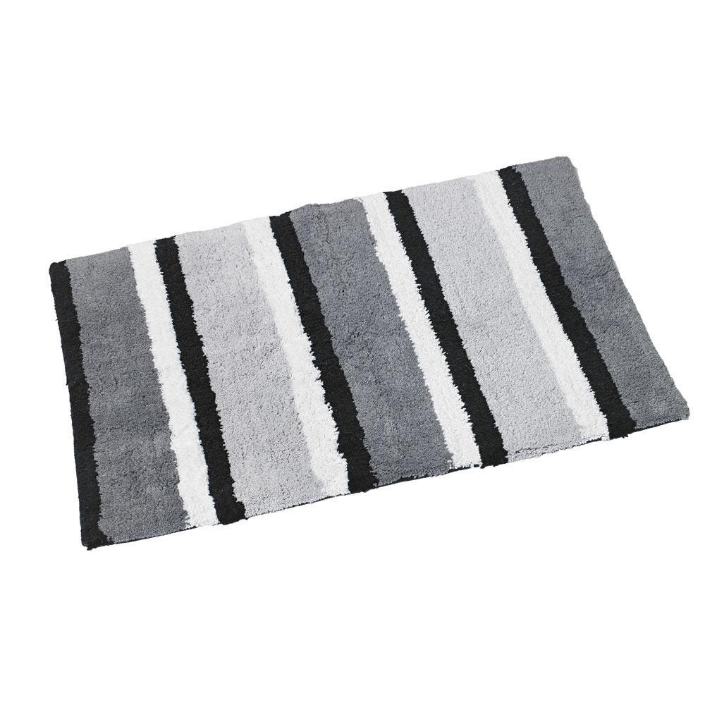 24x16 Gray White Rug Shower 28 Images Gray Bathroom Rugs Gray Jersey Shag Bath Mat World