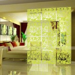 Hanging Panel Room Dividers